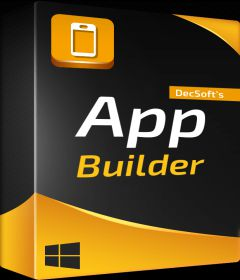 App Builder 2020.35 + patch