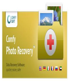 Comfy Photo Recovery 4.7 + keygen