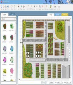 Garden Planner 3.7.27 + key
