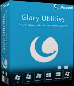 Glary Utilities Pro 5.132.0.158