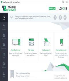 Loaris Trojan Remover 3.1.4.242 + patch