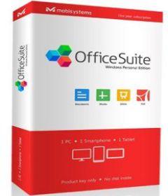 OfficeSuite Premium 5.30.37987
