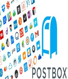 Postbox 7.0.9 + key