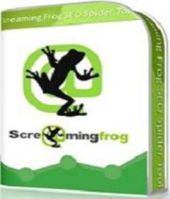 Screaming Frog SEO Spider + keygen