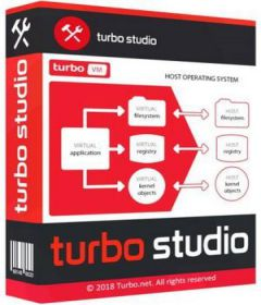 Turbo Studio 20.10.1400 incl patch