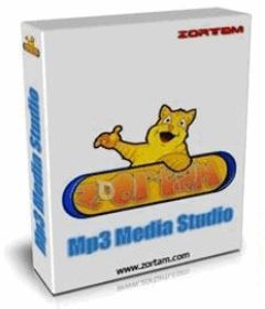 Zortam Mp3 Media Studio Pro 28.25