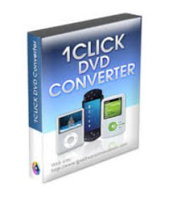 1CLICK DVD Converter 3.1.3.4 + patch