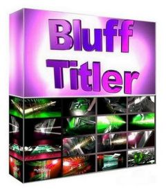 BluffTitler Ultimate 14.7.0.0 + patch
