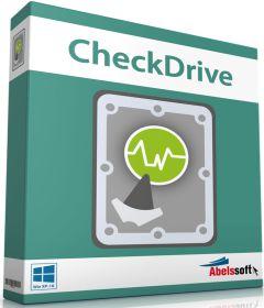 CheckDrive 2020 v2.01