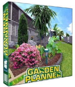 Garden Planner 3.7.79 incl key [CrackingPatching]