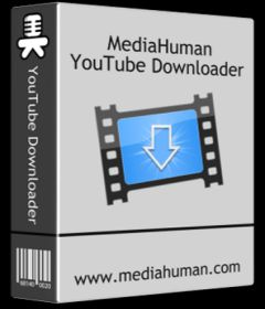 MediaHuman YouTube to MP3 Converter incl Patch