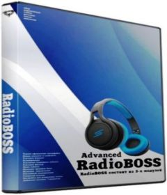 RadioBOSS Advanced incl patch download