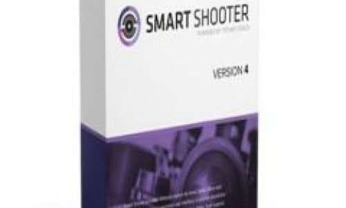Smart Shooter crack Activator