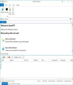 SmartFTP Client Enterprise 9.0.2735.0 + x64 + patch