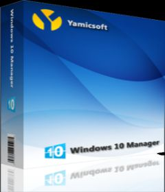 Windows 10 Manager 3.4.2 incl keygen [CrackingPatching]