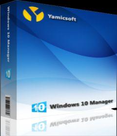 Windows 10 Manager 3.2.0 + keygen