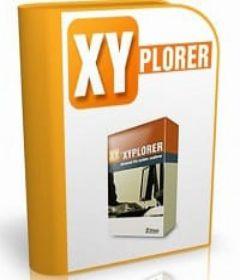 XYplorer 20.60.0300 + keygen
