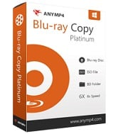 AnyMP4 Blu-ray Copy Platinum with Patch full version download