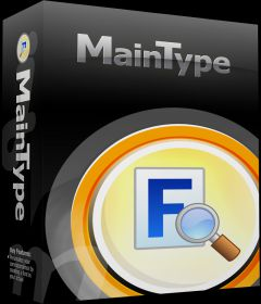 High-Logic MainType Professional Edition incl patch free download