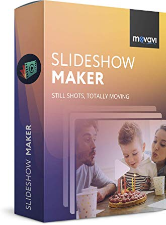 Movavi Slideshow Maker incl Patch