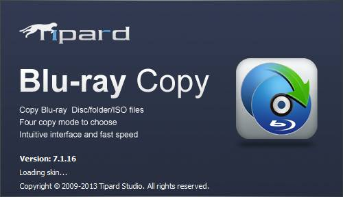 Tipard Blu-ray Copyincl Patch full version download
