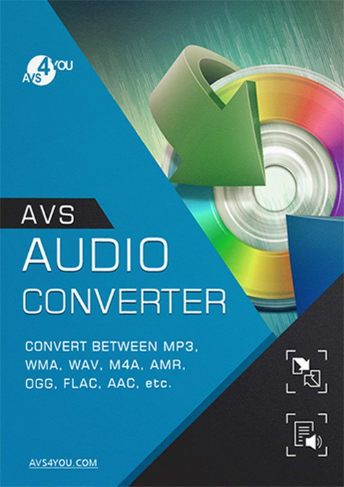 AVS Audio Converter 10.0.4.613 incl patch [CrackingPatching]