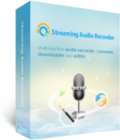 Apowersoft Streaming Audio Recorder incl Patch free download