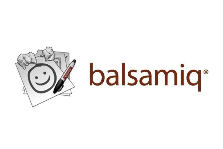 Balsamiq Wireframes