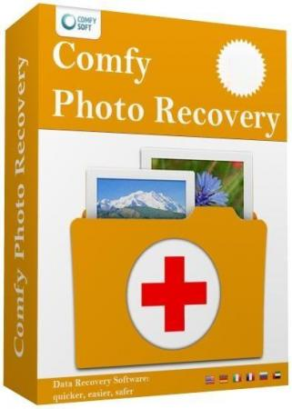 Comfy Photo Recovery 5.6