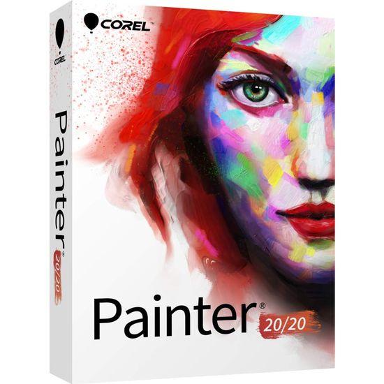 Corel Painter incl crack full version download