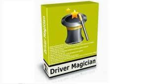 Driver Magician incl Keygen