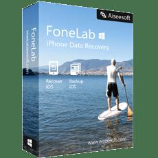 FoneLab Data Retriever incl patch
