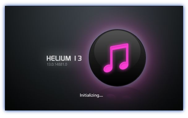 Helium Music Manager full free download