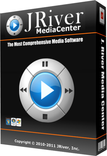 J.River Media Center 27.0.26 incl patch [CrackingPatching]