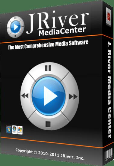 J.River Media Center 27.0.26