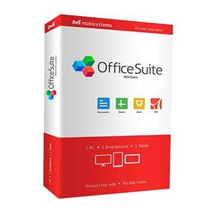 OfficeSuite Premium 4.80.35150 incl patch [CrackingPatching]