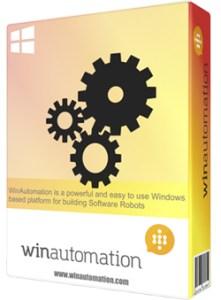 WinAutomation Pro
