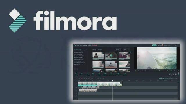 Wondershare Filmora X 10.1.21.0
