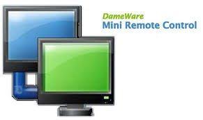 DameWare Mini Remote Control 12.1.2.584