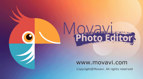Movavi Photo Editor incl patch