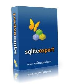 SQLite Expert Professional 5.4.3.525 incl license [CrackingPatching]
