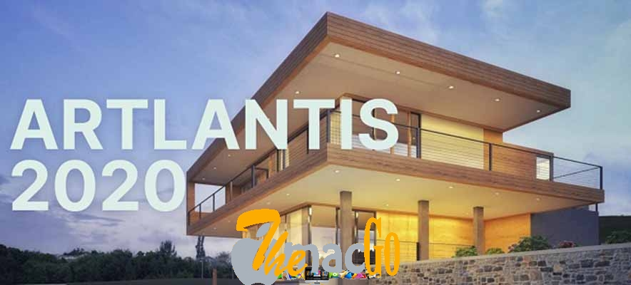 Artlantis free download
