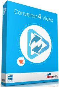 Converter4Video crack