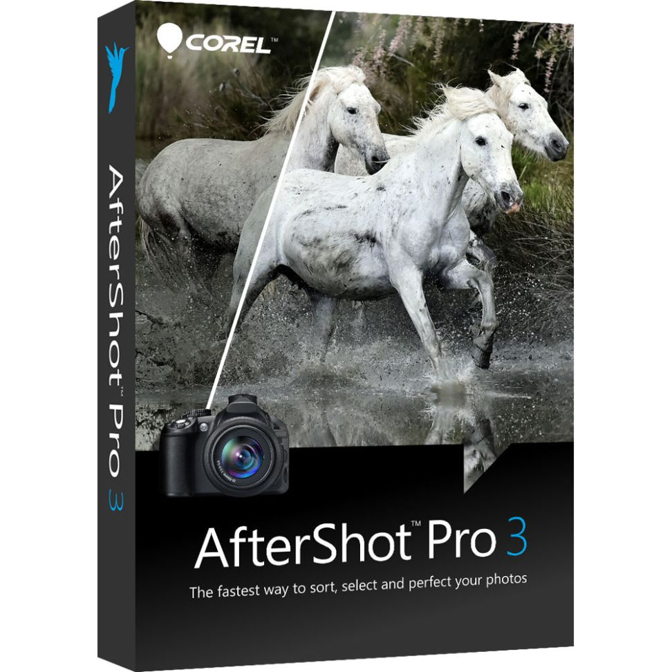 Corel AfterShot Pro crack download