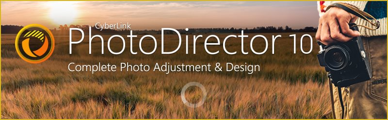 CyberLink PhotoDirector crack free download