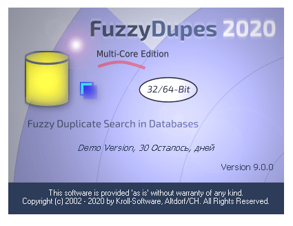 FuzzyDupes full version