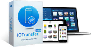 IOTransfer Pro full version download