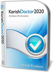 Kerish Doctor patch full version