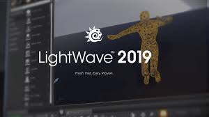 NewTek LightWave 3D free download