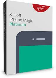 Xilisoft iPhone Magic Platinum 5.7.33 Build 20201019 incl keygen